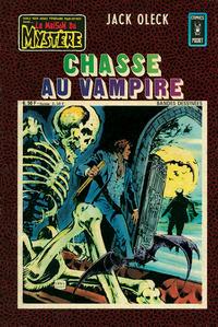 Cover Thumbnail for La Maison du Mystère (Arédit-Artima, 1975 series) #21