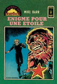 Cover Thumbnail for Le Manoir des Fantômes (Arédit-Artima, 1975 series) #22