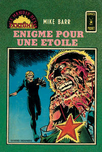 Cover Thumbnail for Le Manoir des Fantômes (Arédit-Artima, 1975 series) #22