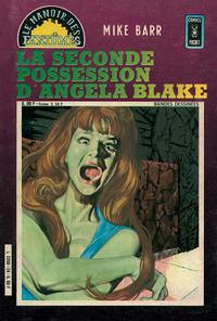 Cover Thumbnail for Le Manoir des Fantômes (Arédit-Artima, 1975 series) #24
