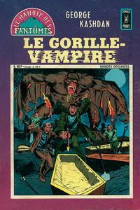 Cover Thumbnail for Le Manoir des Fantômes (Arédit-Artima, 1975 series) #25
