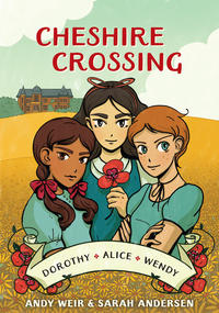 Cover Thumbnail for Cheshire Crossing (Ten Speed Press, 2019 series)
