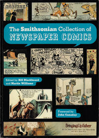 Cover Thumbnail for The Smithsonian Collection of Newspaper Comics (Smithsonian Institution / Harry N Abrams, 1977 series)