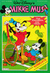 Cover for Mikke Mus (Hjemmet / Egmont, 1980 series) #8/1983