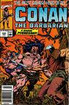 Cover Thumbnail for Conan the Barbarian (1970 series) #239 [Australian]