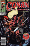 Cover Thumbnail for Conan the Barbarian (1970 series) #244 [Australian]