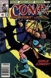 Cover for Conan the Barbarian (Marvel, 1970 series) #265 [Australian]