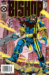 Cover Thumbnail for Bishop (1994 series) #3 [Newsstand]