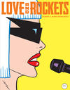 Cover for Love and Rockets (Fantagraphics, 2016 series) #7 [Fantagraphics Exclusive]
