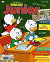 Cover for Donald Duck Junior (Hjemmet / Egmont, 2018 series) #8/2019