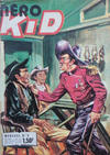 Cover for Néro Kid (Impéria, 1972 series) #2