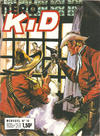 Cover for Néro Kid (Impéria, 1972 series) #10