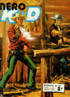 Cover for Néro Kid (Impéria, 1972 series) #18