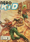 Cover for Néro Kid (Impéria, 1972 series) #42