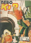 Cover for Néro Kid (Impéria, 1972 series) #55