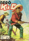 Cover for Néro Kid (Impéria, 1972 series) #58