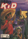 Cover for Néro Kid (Impéria, 1972 series) #60