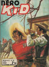 Cover for Néro Kid (Impéria, 1972 series) #61