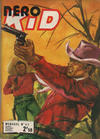 Cover for Néro Kid (Impéria, 1972 series) #62