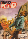 Cover for Néro Kid (Impéria, 1972 series) #68
