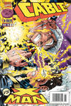 Cover for Cable (Marvel, 1993 series) #31 [Newsstand]