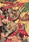 Cover for Wambi Jungle Boy (H. John Edwards, 1950 ? series) #19