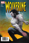 Cover for Wolverine (Marvel, 1988 series) #185 [Newsstand]