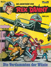 Cover for Rex Danny (Bastei Verlag, 1973 series) #27