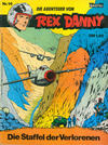 Cover for Rex Danny (Bastei Verlag, 1973 series) #16