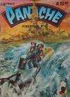 Cover for Panache (Impéria, 1961 series) #4