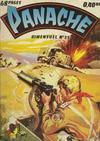 Cover for Panache (Impéria, 1961 series) #25