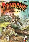 Cover for Panache (Impéria, 1961 series) #34