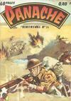 Cover for Panache (Impéria, 1961 series) #51