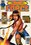 Cover for X-Force (Marvel, 1991 series) #67 [Newsstand]
