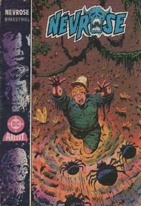 Cover Thumbnail for Névrose (Arédit-Artima, 1985 series) #7