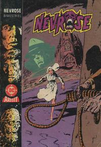 Cover Thumbnail for Névrose (Arédit-Artima, 1985 series) #9