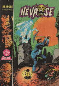 Cover Thumbnail for Névrose (Arédit-Artima, 1985 series) #14
