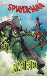 Cover Thumbnail for Spider-Man vs. Mysterio (Marvel, 2019 series)
