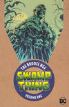 Cover for Swamp Thing: The Bronze Age (DC, 2018 series) #1