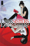 Cover for Exorsisters (Image, 2018 series) #1 [Cover A]