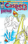 Cover for Casper's Capers (American Mythology Productions, 2018 series) #5