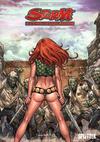Cover for Storm - Die Chroniken von Rothaar (Splitter Verlag, 2016 series) #3 - Die Arche Noorach