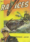 Cover for Rapaces (Impéria, 1961 series) #25