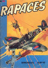 Cover for Rapaces (Impéria, 1961 series) #26
