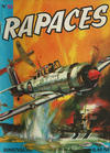 Cover for Rapaces (Impéria, 1961 series) #35