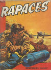Cover for Rapaces (Impéria, 1961 series) #40