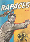 Cover for Rapaces (Impéria, 1961 series) #64