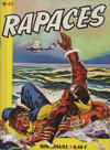 Cover for Rapaces (Impéria, 1961 series) #42