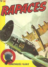 Cover for Rapaces (Impéria, 1961 series) #58