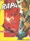 Cover for Rapaces (Impéria, 1961 series) #59